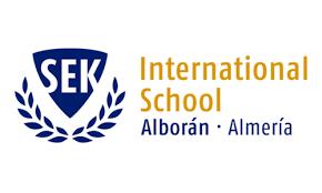 SEK Alboran logo