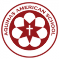 Aquinas American School logo
